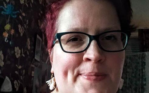 Elisabeth Szwarc, audiovisuelle Künstlerin, Tontechnikerin, Neuss